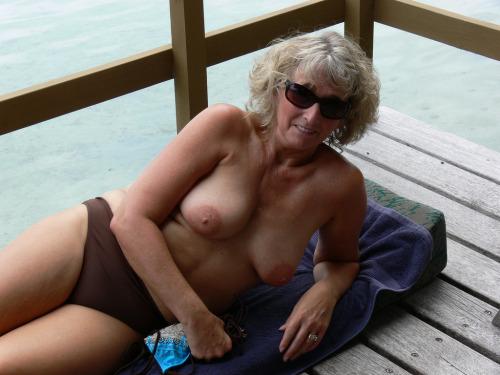 Photos de cul mature sexy dans le 29