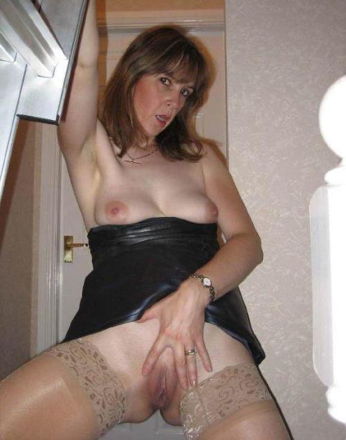 Photos de cul mature sexy dans le 47