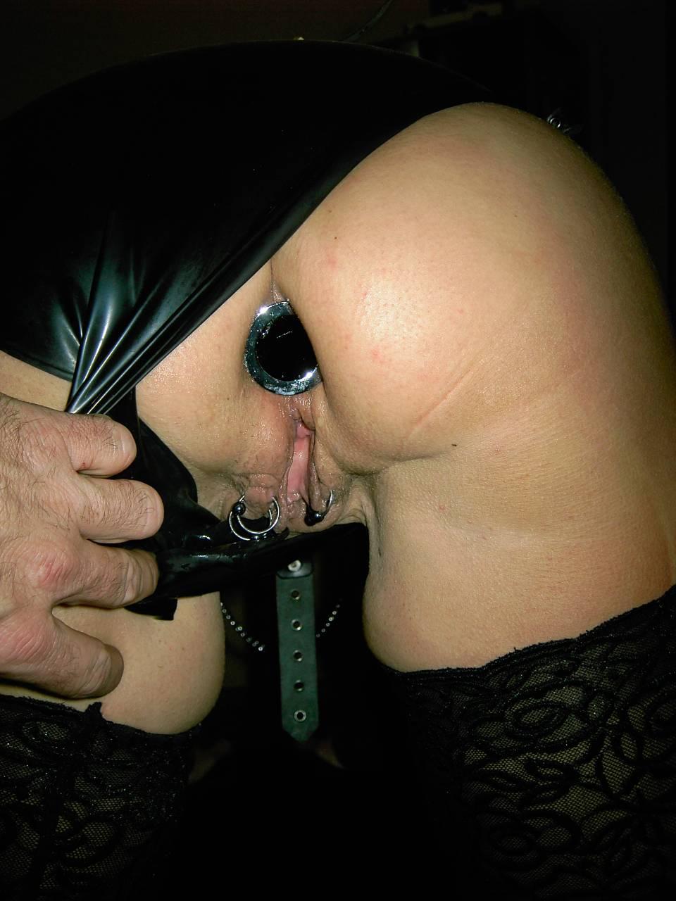 la baise anal y a que ca de vrai avec une salope du 08