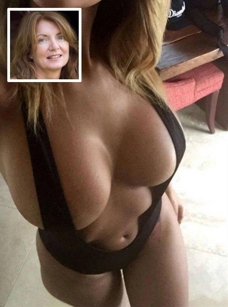 plan photo porno et sodomie avec mature sexy du 48