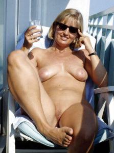 sodomie avec mature sexy du 10 en photo porno